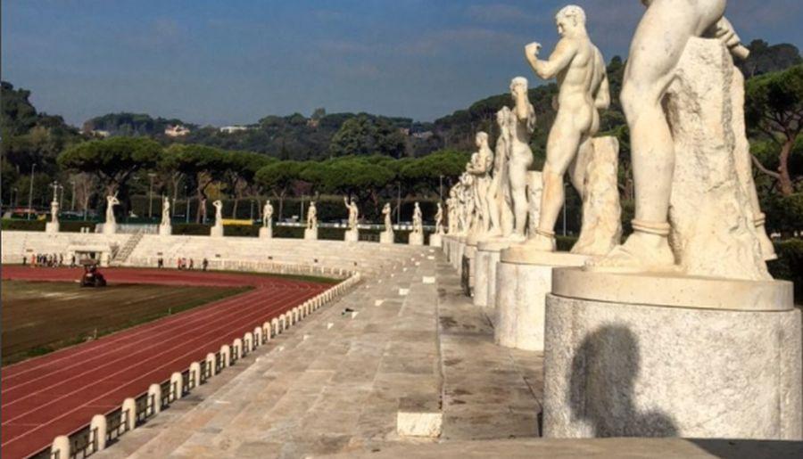 Stadio Nando Martellini e non solo: ecco dove correre a Roma