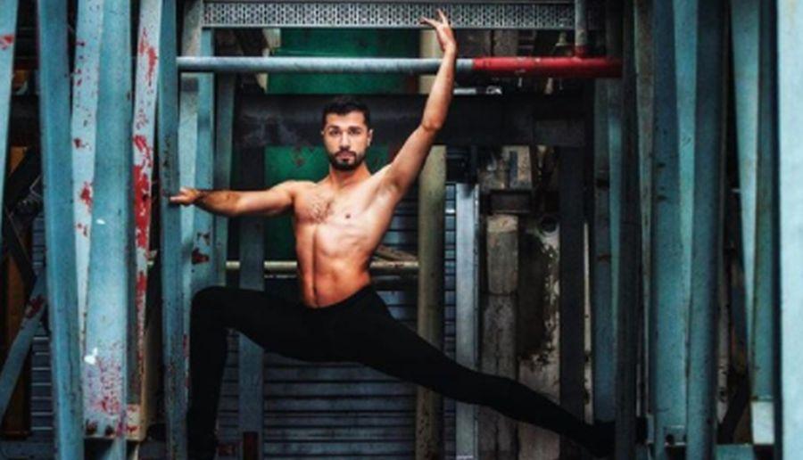 La storia di Ahmad Joudeh, il ragazzo che ha sconfitto l'Isis con la danza