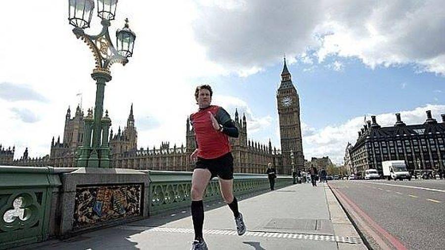 Pendolari runner: in ufficio si va correndo
