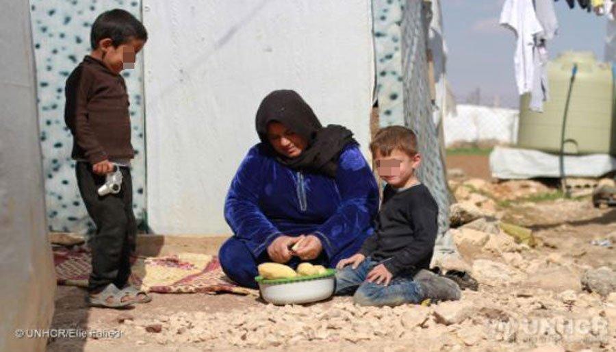 Siria: urge un maggiore sostegno al Libano sulla questione dei rifugiati