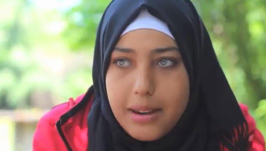 """""""Una ragazza che indossa l'hijab può giocare ad alti livelli"""""""