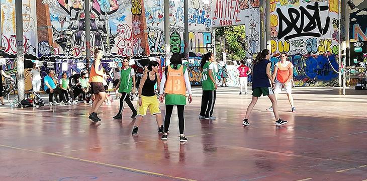 Si è conclusa la seconda edizione di Basket Beats Borders